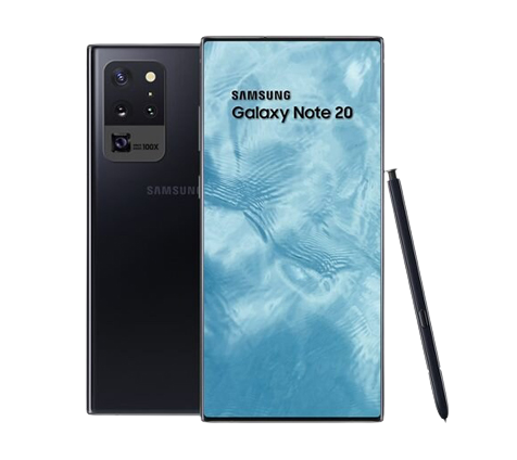 note20 cover
