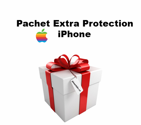 Cover Extra Protection iPhone