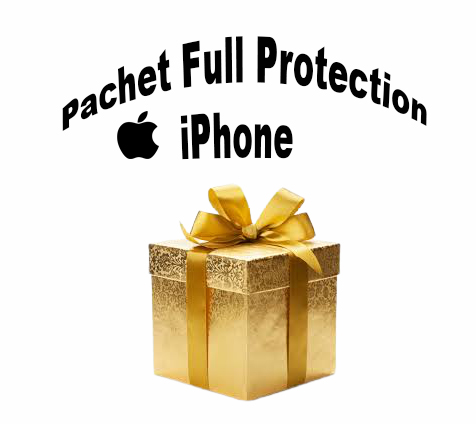 Cover Full Protection iPhone
